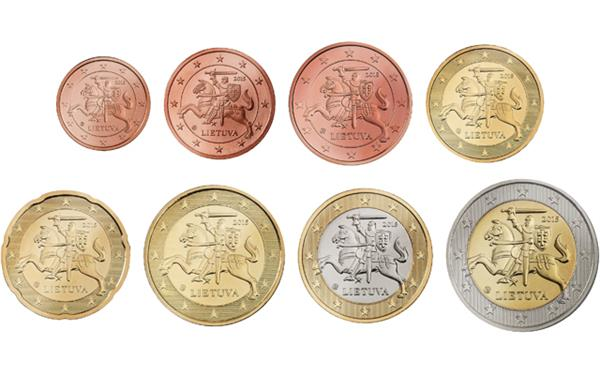 2015-lithuania-euro-coins_together