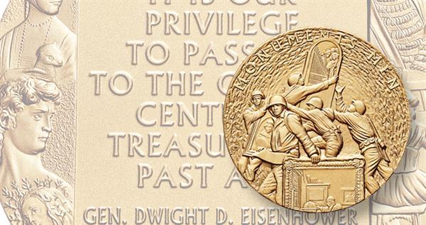 2015-monuments-men-bronze-medal-US-Mint-LEAD