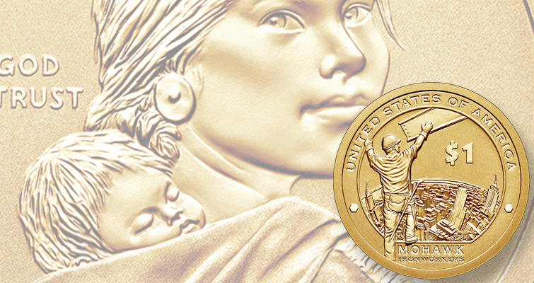 United States Mint sells nearly half of 2015 American $1 Coin and Currency sets on first day
