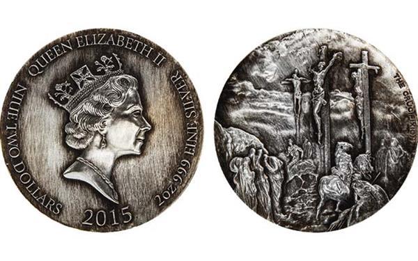 2015-niue-crucifixion-silver-2-dollar-coin