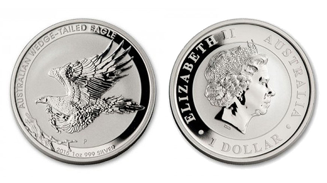 Mercanti's design for this coin really struck a chord with collectors.