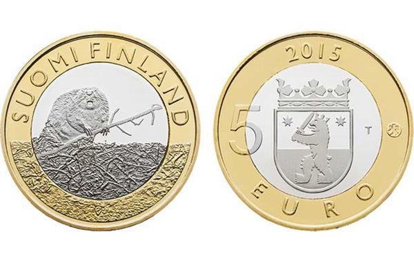 2015-satakunta-5-euro-coin
