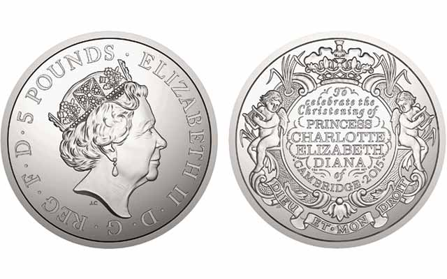 2015-uk-princess-charlotte-christening-proof-5-pounds-silver-coin