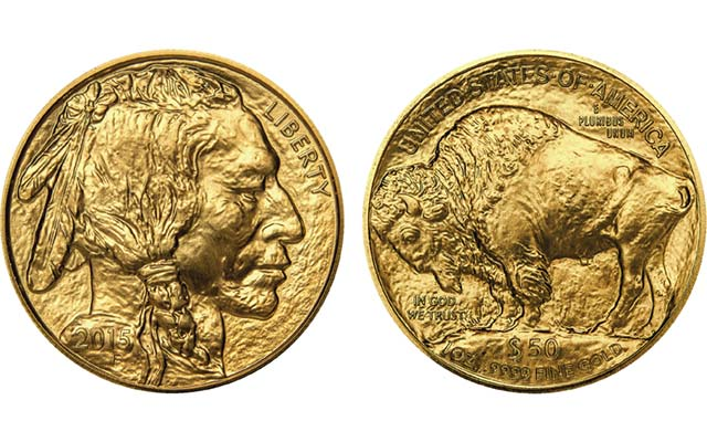 American Buffalo bullion coin sales lagging behind previous years