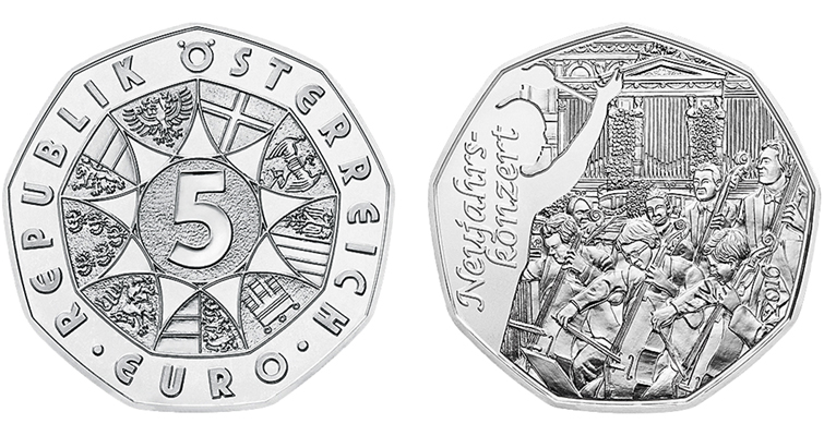 2016-austria-new-years-concert-5-euro-coin
