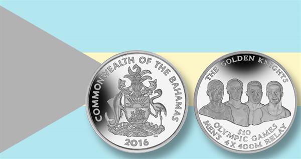 2016-bahamas-golden-knights-silver-coin-flag