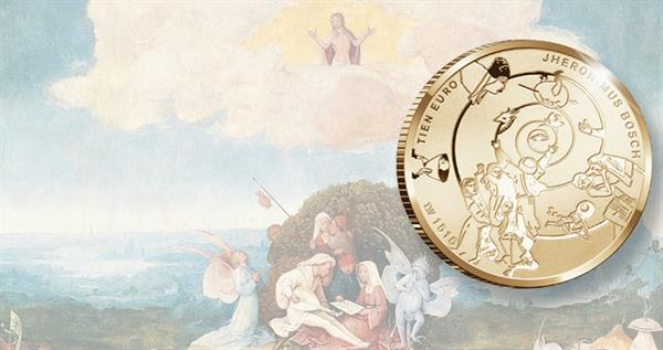 2016-bosch-gold-10-euro-and-painting