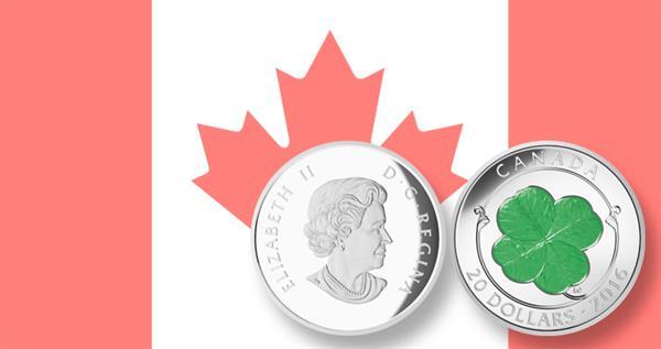 2016-canada-20-dollar-silver-four-leaf-clover-and-flag