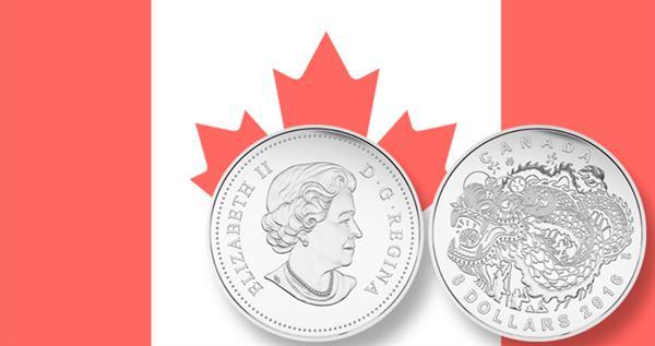 2016-canada-8-dollar-silver-dragon-dance-coin-and-flag