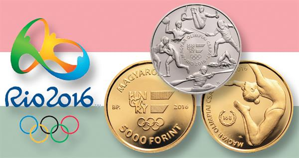 2016-hungary-olympic-coins