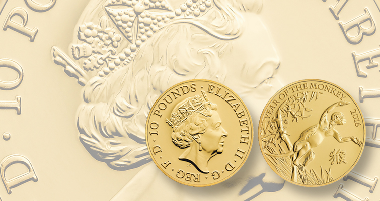 Royal Mint celebrates next Lunar Year with gold and silver coins