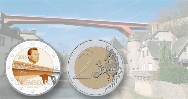 2016-luxembourg-grand-duchess-bridge-2-euro-coin-lead
