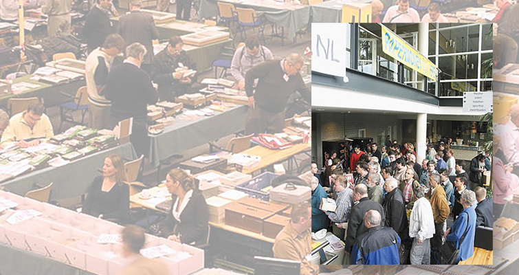 Annual Maastricht Paper Money Fair breaks dealer records