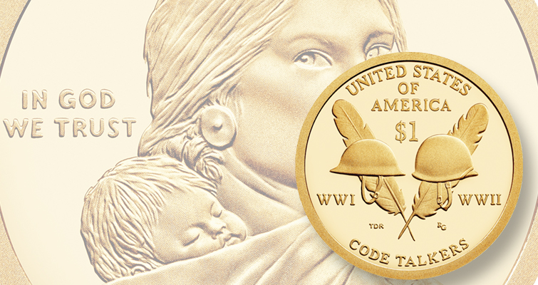 A new dollar coin program is in the works: What's the theme?