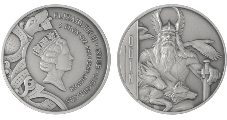 2016-niue-silver-5-dollar-odin-coin