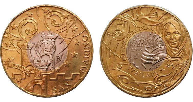 2016-san-marino-5-euro-jubilee-coin