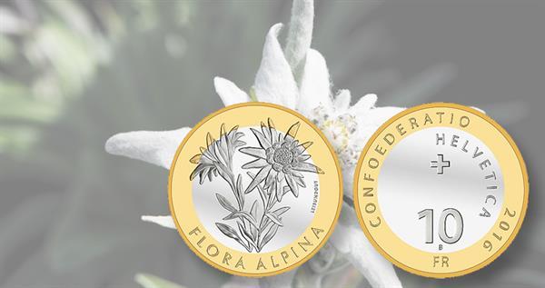 2016-switzerland-edelweiss-10-swiss-francs-coin