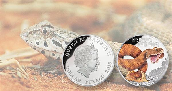 2016-tuvalu-silver-dollar-death-adder-coin-and-snake
