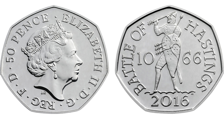 2016-united-kingdom-50-pence-battle-of-hastings-coin