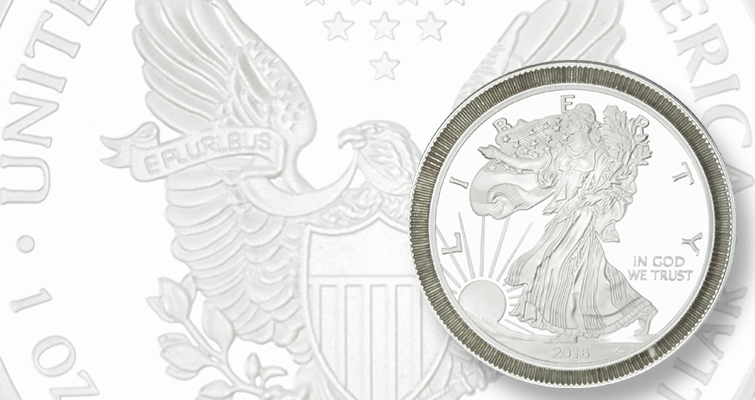 U.S. Mint claims no 'complaints' on counterfeit precious metals coins in past two years