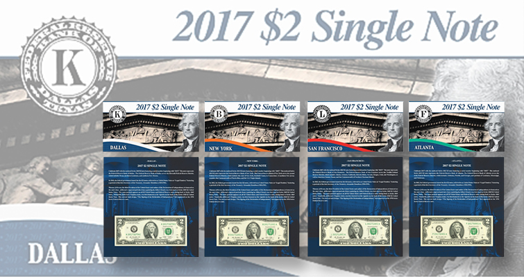 BEP to showcase sheets of rare notes during ANA convention