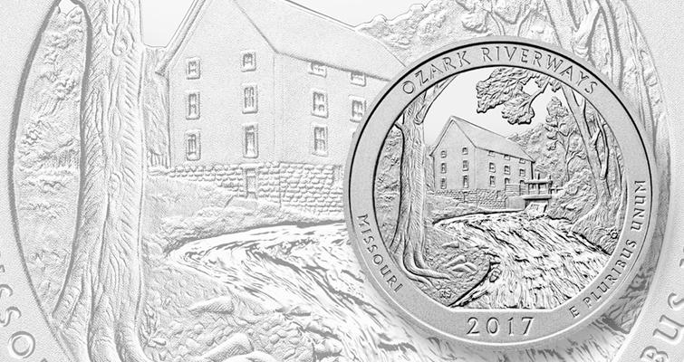 2017-america-the-beautiful-quarters-coin-ozark-riverways-missouri-proof-reverse-lead