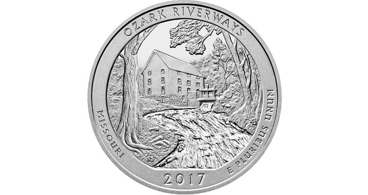 2017-america-the-beautiful-quarters-coin-ozark-riverways-missouri-proof-reverse