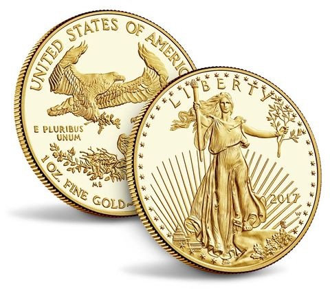 Bald Eagle 1 Oz .999 Copper Bullion Rounds Coins Blowout Sale Cheap Ture 100% Guarantee Steady 1
