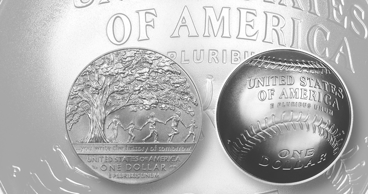 The issues with U.S. commemorative coin programs