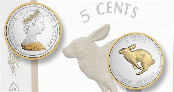 2017-canada-5-cent-5-ounce-silver-rabbit-coin