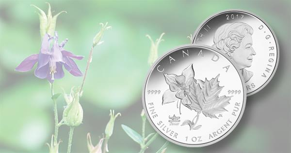 2017-canada-columbine-maple-leaf-coin