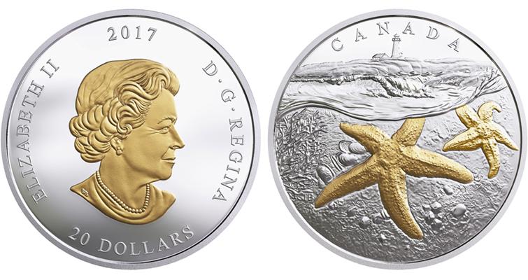 2017-canada-silver-20-dollar-atlantic-starfish-coin