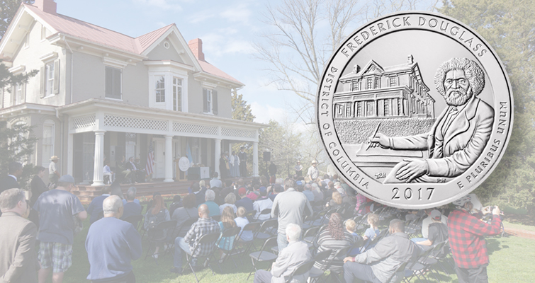 U.S. Mint launches 37th America the Beautiful quarter dollar April 4