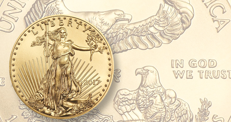 Demand for gold American Eagles from U.S. Mint climbs in September
