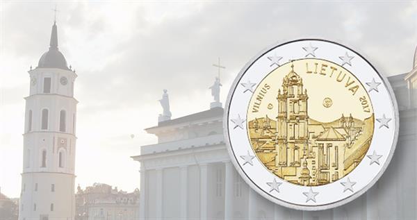 2017-lithuania-vilnius-2-euro-coin