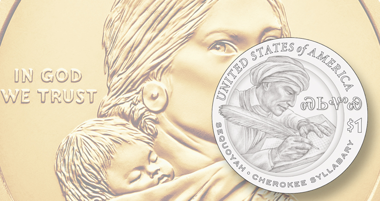 CCAC recommends 2017, 2018 Native American dollar coin reverses