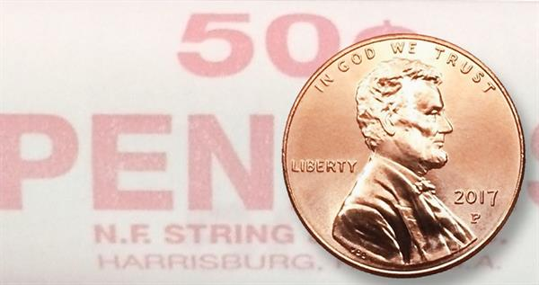 2017-p-lincoln-cent-secondary-market