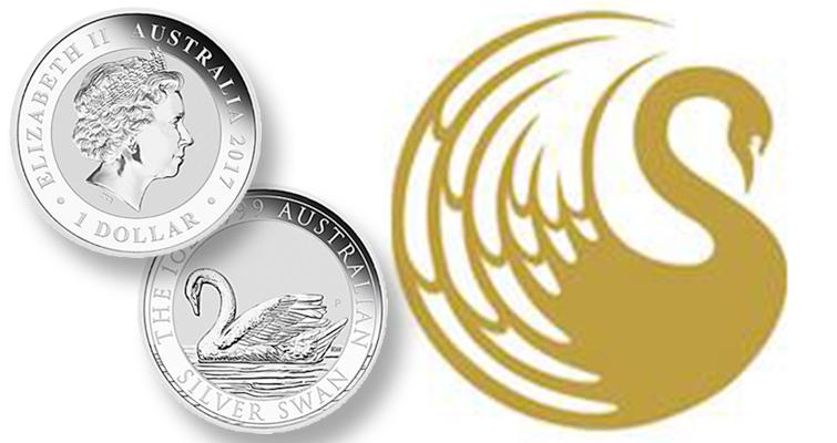Perth Mint's swan silver bullion takes flight fast