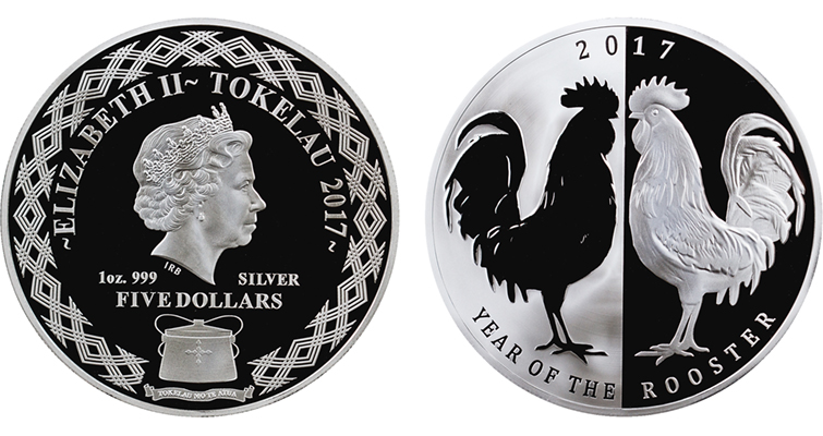 2017-tokelau-silver-mirror-rooster-coin