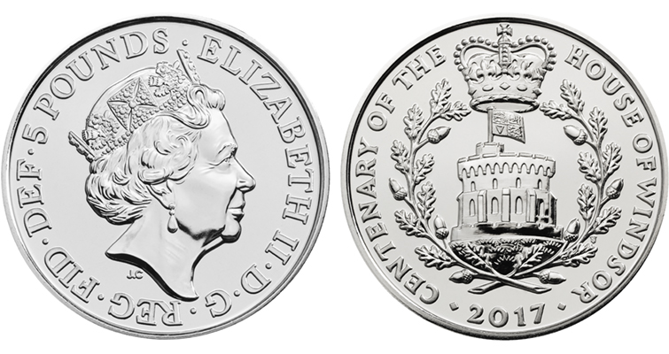 2017-uk-house-of-windsor-5-pound-brilliant-uncirculated-coin