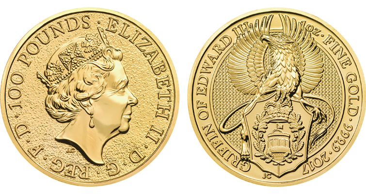 2017-united-kingdom-griffin-of-edward-iii-1-ounce-gold-bullion-coin