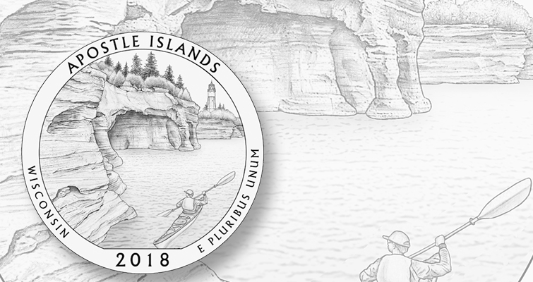 Here they are: Mint releases designs for the 2018 quarter dollars