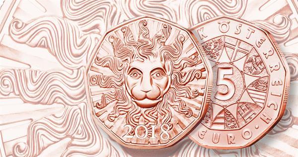 2018-austria-copper-lion-5-euro-coin-lead
