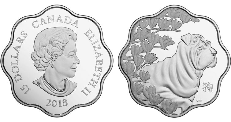 2018-canada-15-dollar-silver-year-of-dog-coin