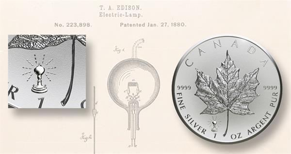 2018-canada-silver-5-dollar-edison-privy-coin