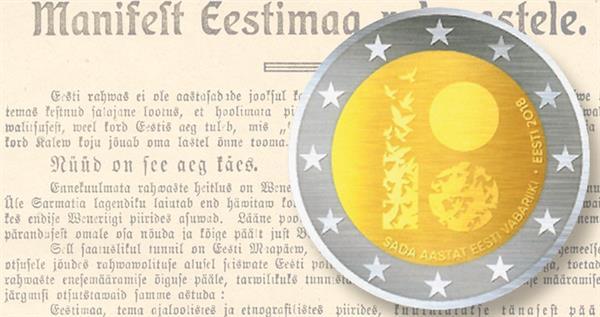 2018-estonia-independence-2-euro-coin