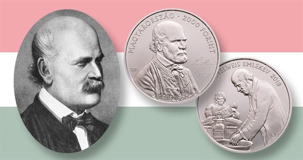2018-hungary-semmelweis-2000-forint-coin