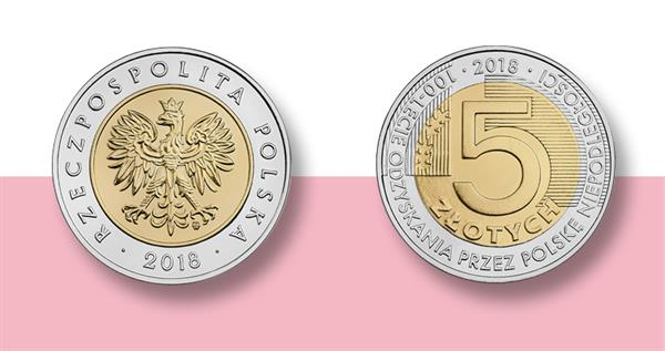 2018-poland-5-zloty-independence-coin