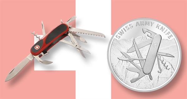 2018-swiss-army-knife-20-francs-coin