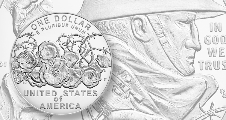 Mint limits sales window for limited-edition WWI Coin and Medal sets